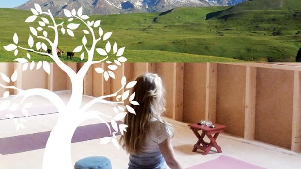 Séjour bien-être Yoga Randonnée-4