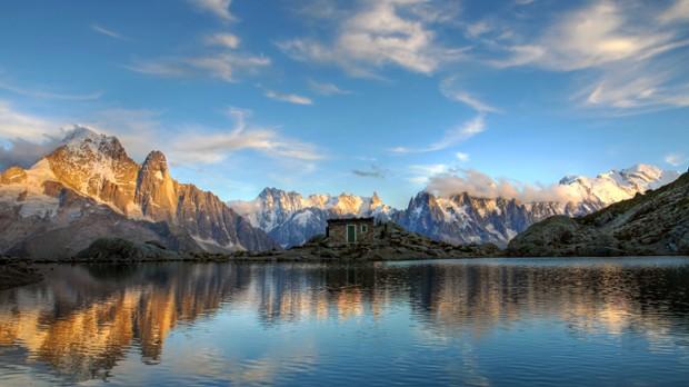 5 jours découverte dans le massif du Mont-Blanc-1